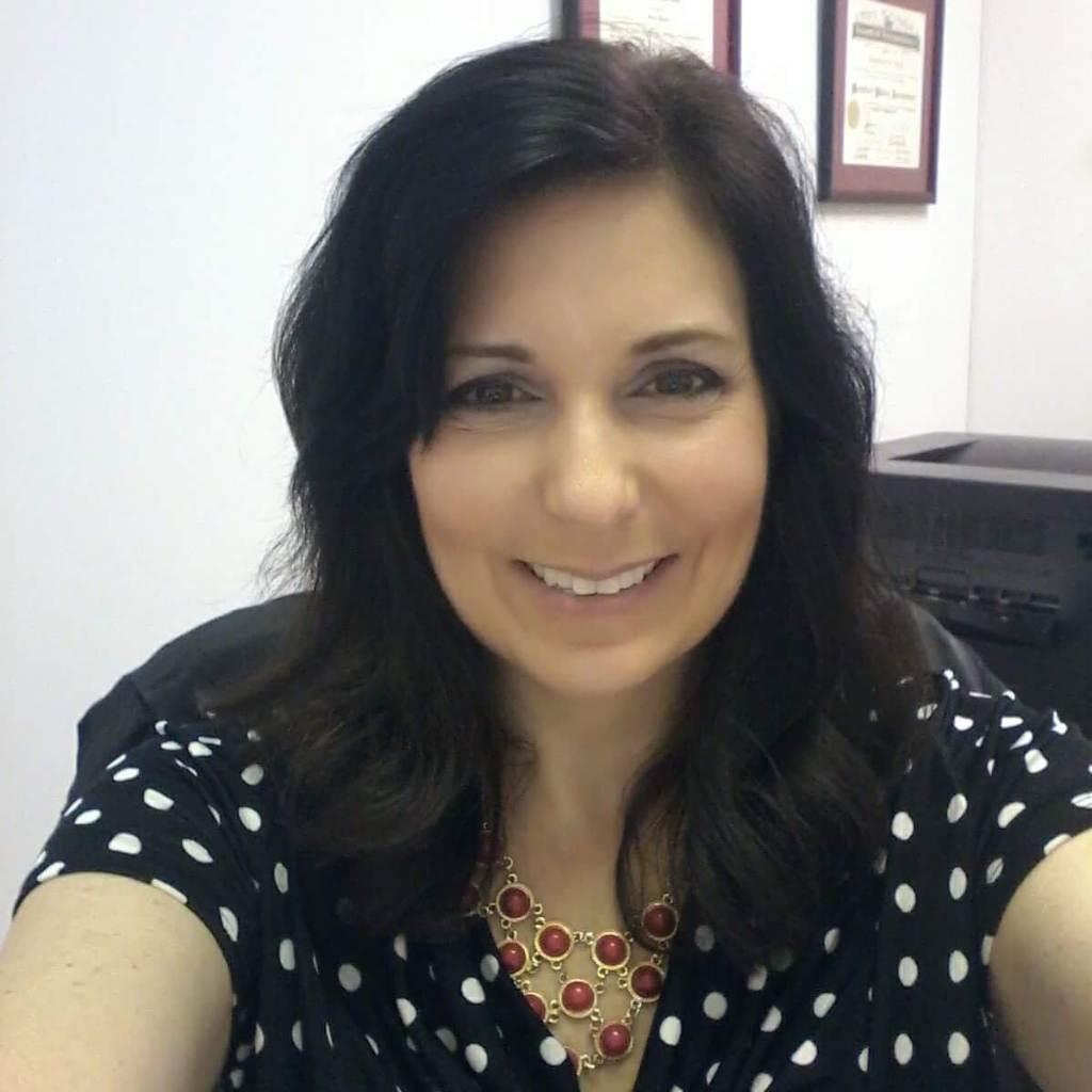 Lisa Gilmer